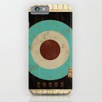 iPhone & iPod Case featuring Focus by Michael Jon Watt