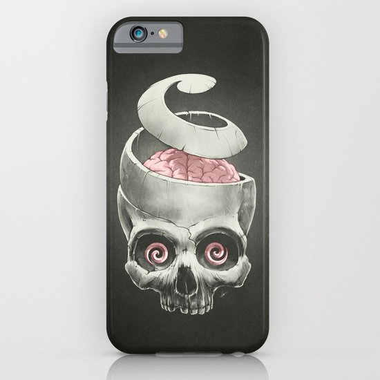 Open Your Mind! iPhone & iPod Case