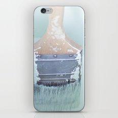 Creating happy iPhone & iPod Skin
