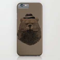 Grizzly Beard iPhone 6 Slim Case