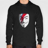 Viggy Starfawkes – Who… Hoody