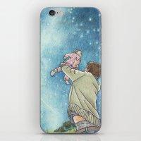 May your future twinkle iPhone & iPod Skin