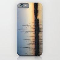 Piraceus - Greece iPhone 6 Slim Case