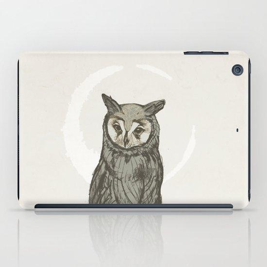 The Watch Keeper iPad Case