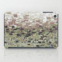 :: Camo Compote :: iPad Case