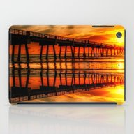From The Earth To The Sk… iPad Case