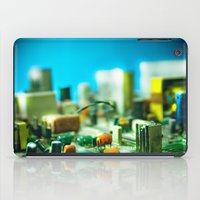 City iPad Case