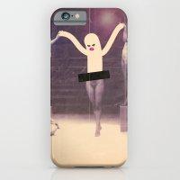 danz trio iPhone 6 Slim Case