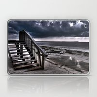 Can You Sea What I Sea Laptop & iPad Skin