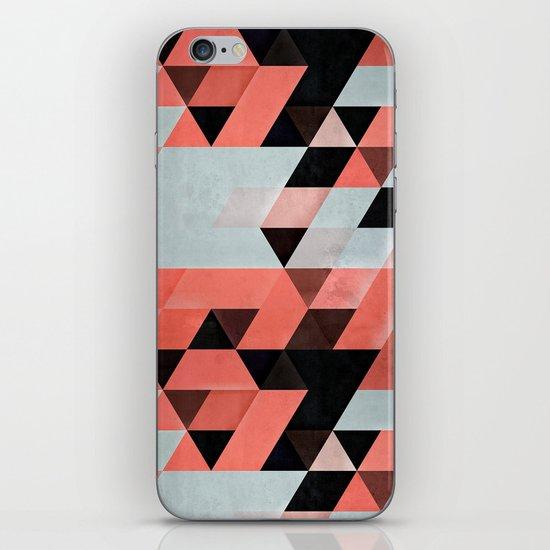 cyryl mntyn iPhone & iPod Skin