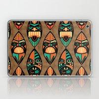 MCM Tiki Lounger Laptop & iPad Skin