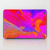 Flying High By Sherri Of… iPad Case
