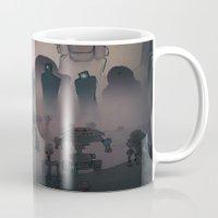 The Herd Mug