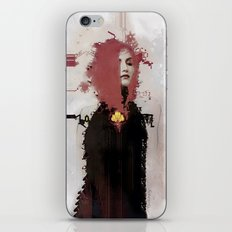 With regards; elaboration iPhone & iPod Skin