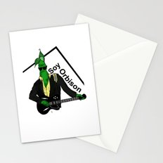 Soy Orbison Stationery Cards