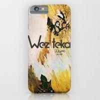 The Glorious Defeat… Wezteka Union iPhone 6 Slim Case