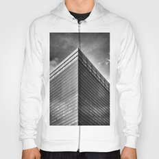 High Structure Hoody