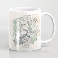 I N K : III Mug