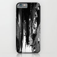 iPhone & iPod Case featuring Midnight in Dubrovnik 01 by matthew nash