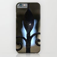 french iPhone & iPod Cases featuring French by Leffan