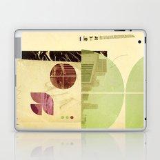 205 (Forensic Love Story) Laptop & iPad Skin