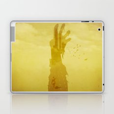 Abandoned Highway Laptop & iPad Skin