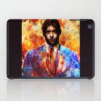 wanted iPad Case