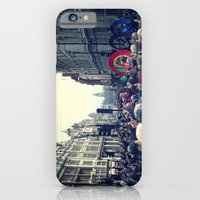 A London Parade  iPhone 6 Slim Case