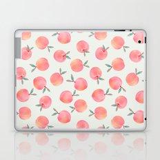 PEACH Laptop & iPad Skin