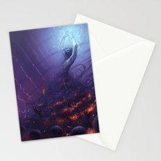 The Sorcerer Stationery Cards