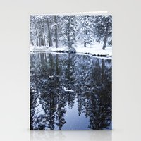 Narnia in Austria Stationery Cards