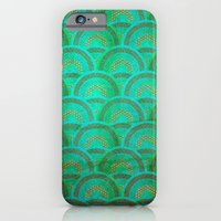 iPhone & iPod Case featuring Purism by Susan Marie