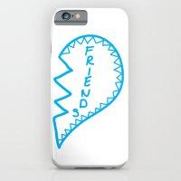 Friends2 iPhone 6 Slim Case