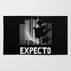 Expecto Patronum Rug
