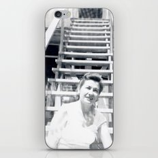 At the bottom iPhone & iPod Skin