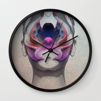 Bugged Wall Clock