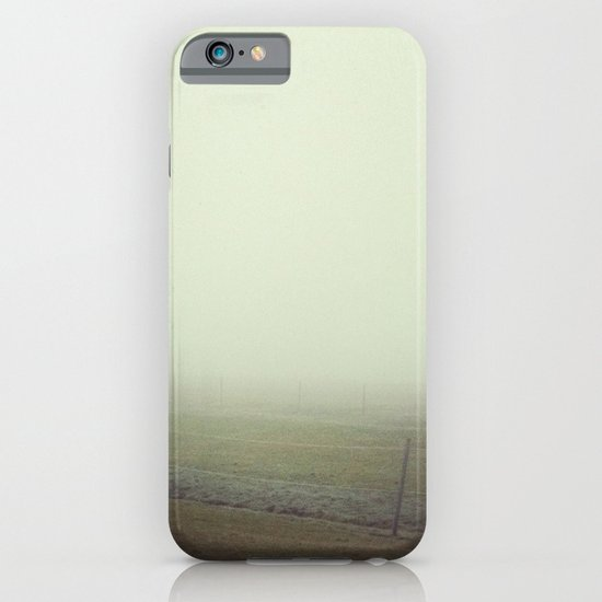 Misty iPhone & iPod Case