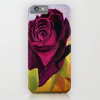 Rose For You iPhone 6 Slim Case