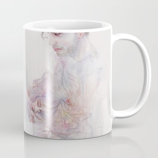 this should be the place Mug