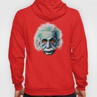 Colorful Einstein Hoody