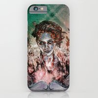 IN HER VICTORY GARDEN iPhone 6 Slim Case