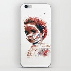 Australia iPhone & iPod Skin