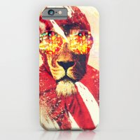 Lion Zion iPhone 6 Slim Case