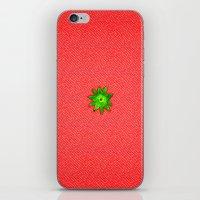 Sweet Strawberry  iPhone & iPod Skin
