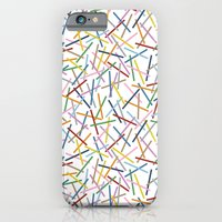 Kerplunk Repeat 2 iPhone 6 Slim Case