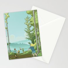 Pride of Place Stationery Cards