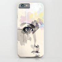 Beyond Her Tears  iPhone 6 Slim Case
