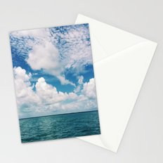 Mosquito Reef Stationery Cards
