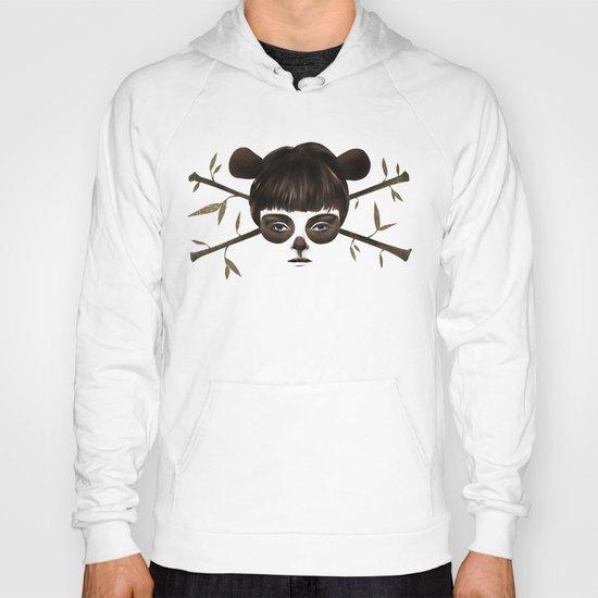 Pirate Panda Hoody