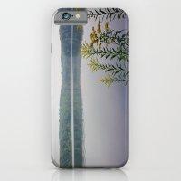 Moon Lake Park  iPhone 6 Slim Case